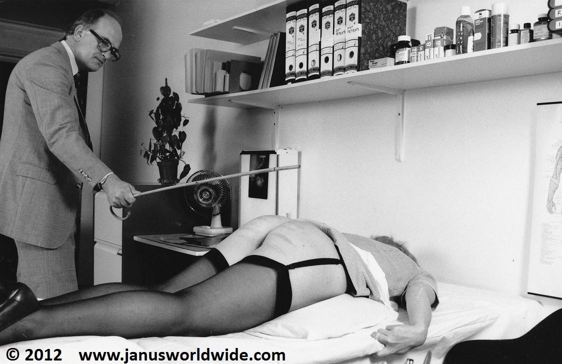 Corrective Medicine – Janus 48