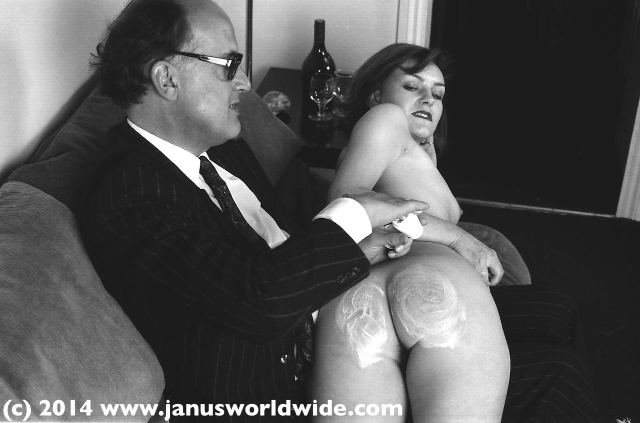Dr Handley's Private Practice (Part Two) – Free Spanking Photos