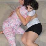 Pajama Spanking Week – Part 3