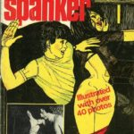 Spanking Book Cover 1